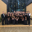 Delphian Choir Is Heading To States!